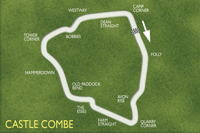 Castle combe circuit 2019 all you need to know before you go.